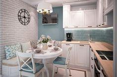 дизайн кухни маленькой 9: 26 тыс изображений найдено в Яндекс.Картинках