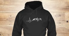 Heartbeat Mountains 2 Sweatshirt from Love The Mountains &lts  , a custom product made just for you by Teespring. With world-class production and customer support, your satisfaction is guaranteed.