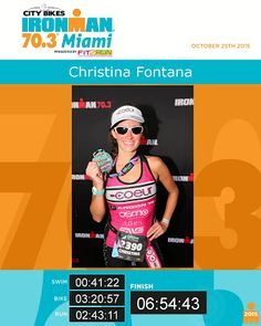 Race Report: Ironman 70.3 Miami | Four Season Fit Race Bibs, Athletic Events, Iron Man, Miami, Healthy Living, Swimming, Racing, Seasons, Fitness