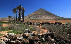 Fuerteventura - 20130328 - 05 - La Casa de los Coroneles + Montaña del Frontón, La Oliva