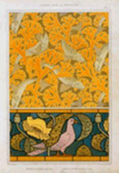 """Exposició """"Naturaleses de l'Art Nouveau""""   Museu del Disseny de Barcelona, fins al gener 2015"""
