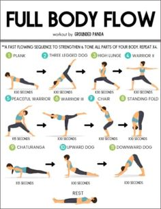 28 best yoga routine for beginners images  yoga routine