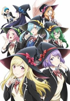 Yamada-kun to no Majo (Yamada-kun and the Seven Witches) English Subbed Witch Manga, Kids Tumblr, Mystery, Cartoon Online, Drama, Comedy Anime, Watch Cartoons, School Boy, High School