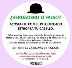 ❤️ #consejo #consell #barcelona #bcn #look #cabellomojado #lescorts #bcnigers #barna #styling