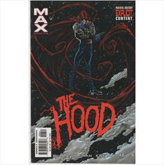 Hood No 6 / 2002 Most comics will have a fixed price of just 45p or 50p. You will not buy cheaper!!!!!