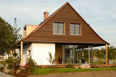 Holzbau Karletshofer: Ökologische Häuser