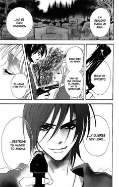 Akusaga - Capitulo 2 - 35 - Animextremist