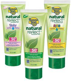 The 10 Best Natural Sunscreens - Beautyeditor