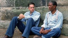 Shawshank...one of the best of all time!