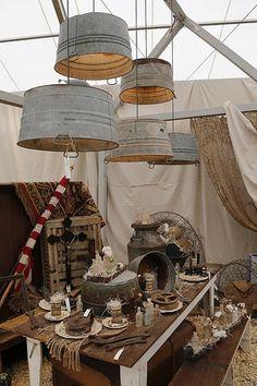 Marburger Farm Antique Show, Round Top, TX | Visit www.Antiq… | Flickr
