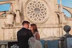 Organización boda bilingüe en Sevilla. Wedding planner en Sevilla | Organización de bodas en Sevilla | La Organizadora de Sueños