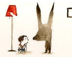 Fantastic!  Beautiful illustrations by Patricia Metola.