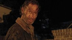 "The Walking Dead 5x16 ""Conquer"" Rick Grimes"