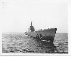 USS Pogy (SS-266)