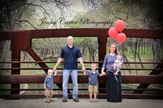 Jenny Carter Photography - Families