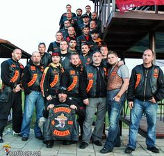 85 Best BANDIDOS images in 2018 | Bandidos motorcycle club