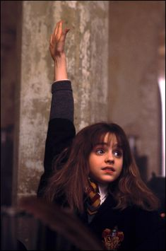 Raise your hand if you want to watch the most heartbreaking Harry Potter video ever made