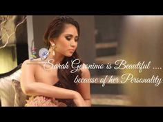 What Makes Sarah Geronimo Beautiful? ( Best Video, Must WATCH !! )