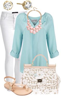 Spring // Summer outfit