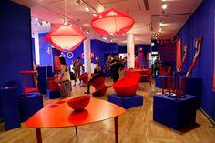 London Design Festival 2012: Conran Shop goes Crimson for LDF