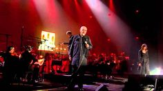 "Peter Gabriel HD - ""The Book of Love"" - New Blood Orchestra - Live in Lo..."