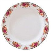 """Found it at Wayfair - Old Country Roses 10.25"""" Dinner Plate"""