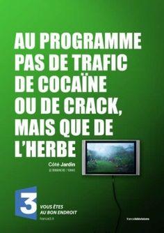 01 octobre 2012 – Australie pour France 3 (France Télévisions)