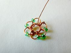 Velikonoční drátovaná vajíčka | Korálky.stoklasa.cz Wire Wrapping, Drop Earrings, Repurpose, Jewelry, Wire, Art, Easter Bunny, Eggs, Easter Activities