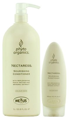 Nexxus Phyto Organics Nectaress - Nourishing Conditioner