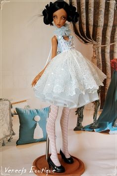 Lillycat Lyse - dress