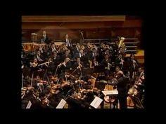 VILLA-LOBOS: Bachianas Brasileiras 4 - Orquesta Sinfónica Simón Bolívar/...