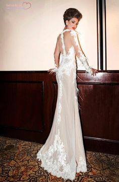 dimitrius dalia 2013 wedding gowns (4)