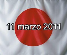 11th march 2011. Remebering Japan's earthquake, the greatest disaster in the history of this nation