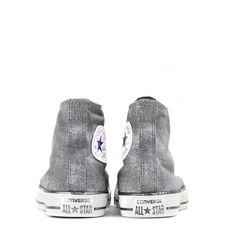 00e7905bf1ed45 Converse Chuck Taylor All Star High-Top Sneakers
