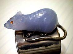 SHINJI NAKABA, Mouse Ring