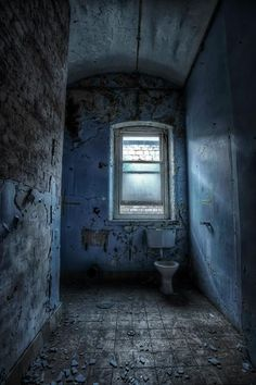 Lincoln county lunatic asylum