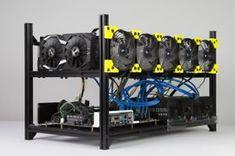 Las Mejores 8 Ideas De Rigs De Mineria Mineria Minería Bitcoin Computacion