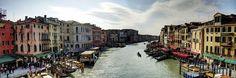 Venice Venice, Places, Lugares