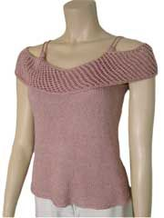 Another great top for Summer.