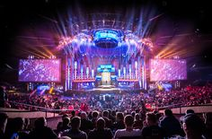 SC2 announced for IEM Katowice! #games #Starcraft #Starcraft2 #SC2 #gamingnews #blizzard