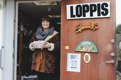 Because Loppis is the best <3