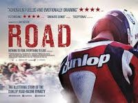 #LondonGP: ROAD with Michael and William Dunlop John McGuinness and Suzy Perry