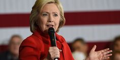 Hillary Clinton Should Ask for Black America's Forgiveness Before She Asks for its Vote