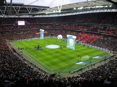 Bradford 0 - 5 Swansea (24 February 2013, Wembley).  League Cup Final  1st major trophy in Swansea City's history. In their centenary year.