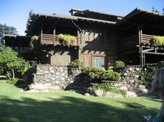 The Gamble House, Pasadena: See 398 reviews, articles, and 81 photos of The Gamble House, ranked No.2 on TripAdvisor among 59 attractions in Pasadena.