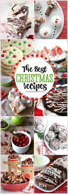 Edible Christmas Gifts, Best Christmas Recipes, Christmas Snacks, Xmas Food, Edible Gifts, Christmas Cooking, Holiday Treats, Christmas Fun, Holiday Recipes