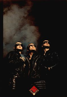 Music From the Death Factory No Wave, The Man Machine, Front 242, Jean Michel Jarre, Goth Music, Martin Gore, Cool Rocks, Punk, Aesthetic Collage