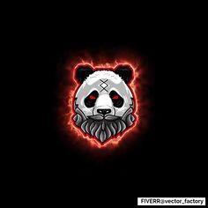 Team Logo Design, Mascot Design, Logo Esport, Logo Free, Tiger Artwork, Mobile Logo, Youtube Design, Esports Logo, Gaming Wallpapers
