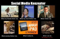 Honestly, what do you do for a living? #SocialMedia #Meme
