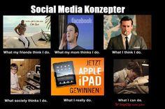 Honestly, what do you do for a living? #SocialMedia #Meme